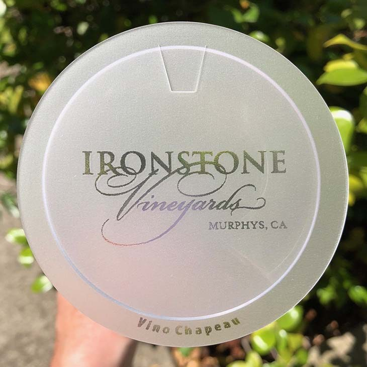 Ironstone Proto Disc cropped