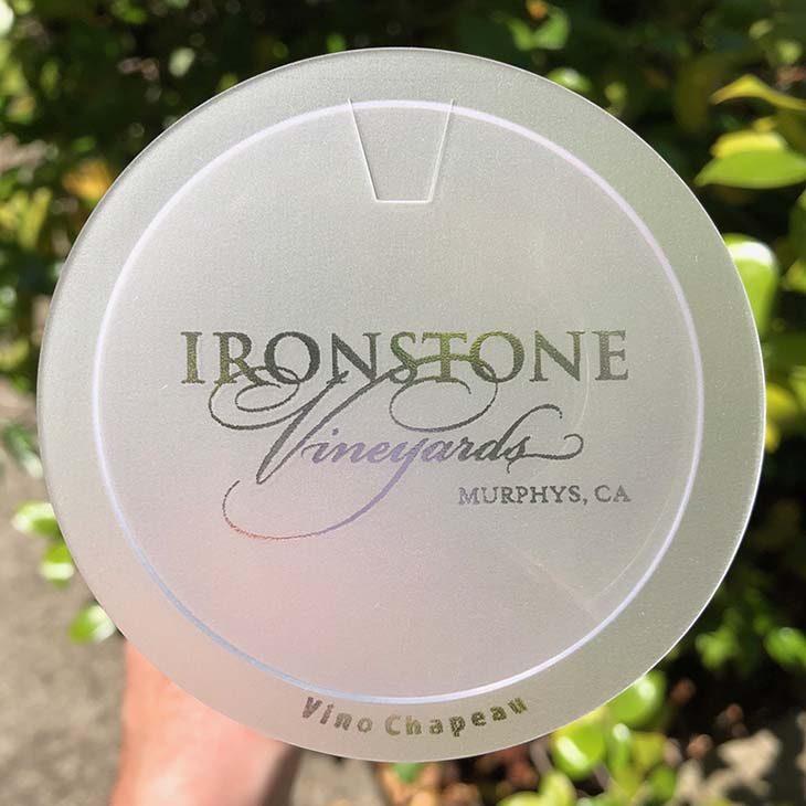 Ironstone Proto Disc cropped